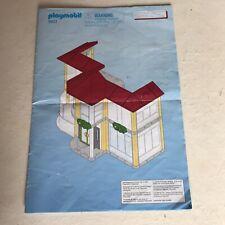 Vintage playmobil school 5923.