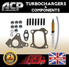 TURBOCOMPRESSORE RACCORDO/Guarnizione Kit per Dacia Logan, Suzuki Jimny, 1.5 dCi/DDIS