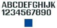 LETTERA R | Marca International Letterfix | FNI5959017R