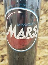 RETRO 51 MISSION TO MARS FOUNTAIN PEN -NEW SEALED- DEALER EXCLUSIVE LOW #091/300