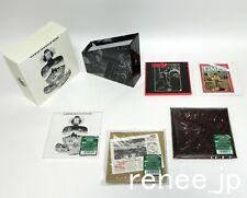 FLOWER TRAVELLIN' BAND / JAPAN Mini LP CD x 3 titles + 1 Promo Box + 2 sleeves