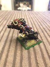 Warhammer Age Of Sigmar Beastmen Morghur Master Of Skulls Nicely Painted