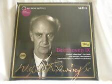 BEETHOVEN Symphony 9 Lucerne 1954 Wilhelm Furtwangler 180 gram SEALED 2 LP