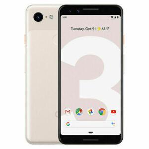 Google Pixel 3 | 3 XL - 64GB 128GB - Unlocked Verizon AT&T T-Mobile Metro Sprint