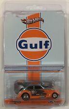 2013 Hot Wheels RLC Gulf Racing * VOLKSWAGEN DRAG BEETLE * #692/4000 * VW * 7A