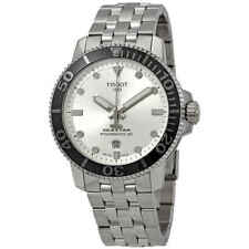 Tissot Seastar 1000 Automatic Silver Dial Men's Watch T120.407.11.031.00