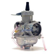 Genuine Real Mikuni 28mm Round Slide High Performance Carburetor Carb VM28-49