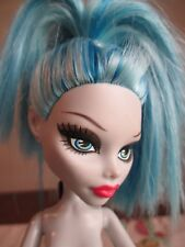 Monster High GHOULIA YELPS NUDE DOLL -ONLY  Physical Deaducation