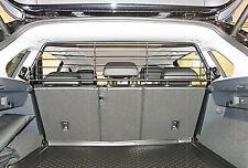 Kleinmetall Masterline Passform VW Tiguan IÍ Hundegitter Trennnetz Trenngitter