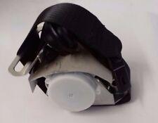 GENUINE VAUXHALL ADAM FRONT DRIVERS SEAT BELT BLACK 13405568 NEW