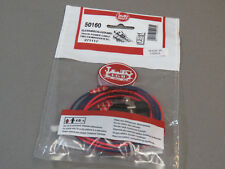 LGB TRACK POWER CABLE G SCALE connectors terminal wire ARISTO CRAFT 50160 NEW
