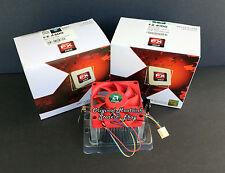 AMD FX Heatsink CPU Cooling Fan for AMD FX 4100  3.6/3.8 GHz  AM3+ - New NO CPU