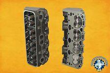 BRAND NEW Chevy 350 5.7 VORTEC Cylinder Heads 906 062 2.02 STAINLESS VALVE
