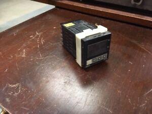 OMRON Temperature Controller E5CN-Q2MTC-500    ***FREE USA SHIP***