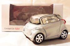 """Peugeot Concept Car BB1 1/64 """"3 Inche"""" Diecast NOREV Produit NEUF !!"""