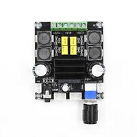 TPA3116D2 Digital Power Amplifier Board 2-Channel Audio Module 100W*2 DC 12-24V