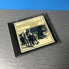Grateful Dead Workingman's Dead CD - Good Condition