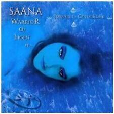 TIMO TOLKKI - SAANA-WARRIOR OF LIGHT PT1: ... CD NEW+