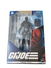 G.I. Joe Classified Snake Eyes