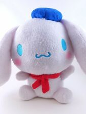 Sanrio Cinnamoroll Plush Cute Beret Style Brand New from Japan