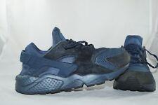 Nike Air Huarache PRM Premium GR: 40 - 39,5 Sportschuhe Blau Low Tops