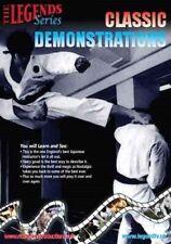 Classic Japanese Karate Demonstrations Dvd 1970s B/W shotokan