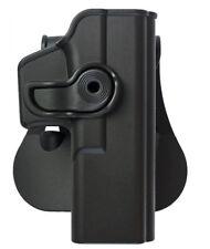Z1010 IMI Defense Black RH Roto Holster for Glock 17/22/28/31, Gen 4 Compatible