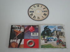 OASIS / BE HERE NOW ( Oasis 488187 2) CD Album