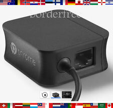 Google Official Ethernet Adapter for Chromecast EA4CC-1A ✔ Brand New ✔