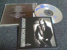 JOHN NORUM, EUROPE / total control /JAPAN LTD CD