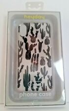 Heyday Phone Cover Case for iPhone X Black/Clear Cactus 881969 IPHX0329WDAI