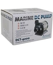New Jecod/Jebao DCT-4000 Marine Controllable Water Pump