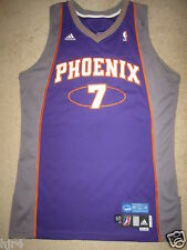 Phoenix Suns #7 Albuquerque Thunderbirds NBA D-League Game Used Worn Jersey