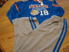 NEW Boy's The Children's Place XS 4 pajama sleepwear PJ shirt youth long sleeve