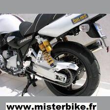 GARDE BOUE LECHE ROUE Ermax XJR 1300/SP 1999/2011 PEINT