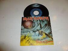 """IRON MAIDEN - Flight Of Icarus - 1983 UK 7"""" Juke Box vinyl single"""