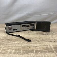 Vintage Kodak Sport Camera Electronic Flash Film Camera Made In Brazil