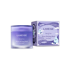 *Laneige* Water Sleeping Mask (Lavender) 70ml - Korea Cosmetic