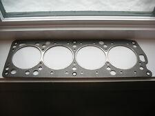 CYLINDER HEAD GASKET FIAT 124 SPIDER SPORT COUPE 1438 1608 CC 1966-73