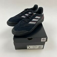 ADIDAS COPA NATIONALE EG2450 BLACK/RED MEN'S US 8 NEW