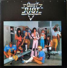 Quiet Riot – Quiet Riot II (1979) Import CD