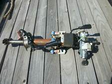 92-95 Honda Civic steering colunm with switch and key