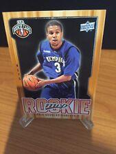 2008-09 Upper Deck CHRIS DOUGLAS-ROBERTS Rookie Card