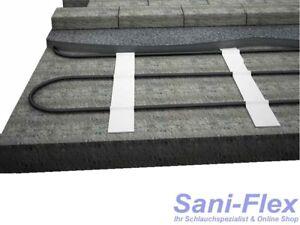 Elektro Freiflächenheizung, Flächenheizung Außenbereich, gegen Glatteis