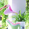 New Garden Pot Watering Jug Can Flower Plant Water Long Spout 1L Bucket 1PC