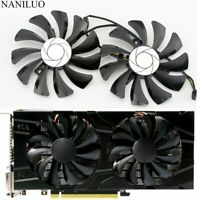 Fan P106 GTX 1060 GPU VGA cooler MSI GeForce GTX1060 GTX-1060-6GT-OC Replace Fix