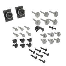 OEM MOPAR Radiator Support Hardware Kit Fasteners Front End Chrysler 68058832AC