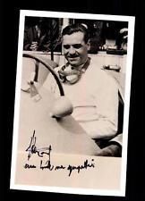 Roger Laurent Foto Original Signiert Formel 1 1952 +G 16372