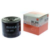 Original MAHLE / KNECHT Ölfilter OC 205 Öl Filter Oil