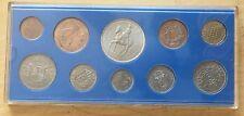 Great Britain 1953 Coronation Mint Set